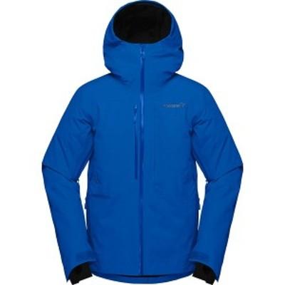 ノローナ メンズ ジャケット&ブルゾン アウター Lofoten Gore-Tex Insulated Jacket - Men's Olympian Blue