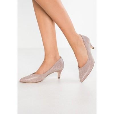 ピーター カイザー ヒール レディース シューズ CALLAE - Classic heels - powder shimmer