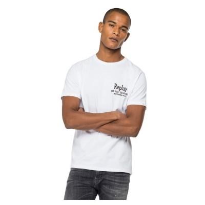 tシャツ Tシャツ オーガニックコットンジャージー オーセンティックTシャツ