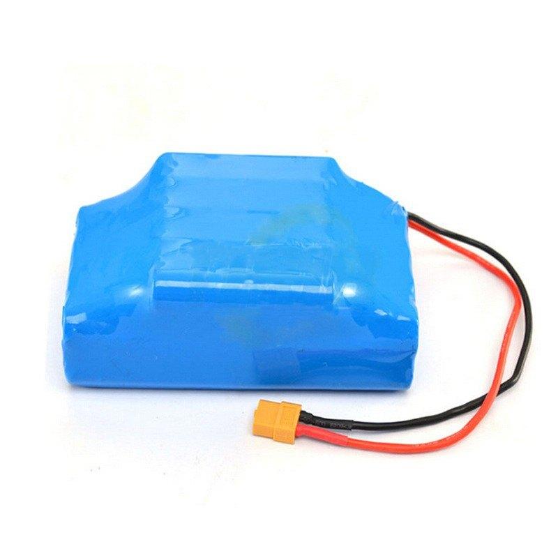 台灣現貨 6.5吋10吋 通用 平衡車電池 36V 4400mah 電池組 電瓶 賽格威 扭扭車 滑板車電池 電動平衡車