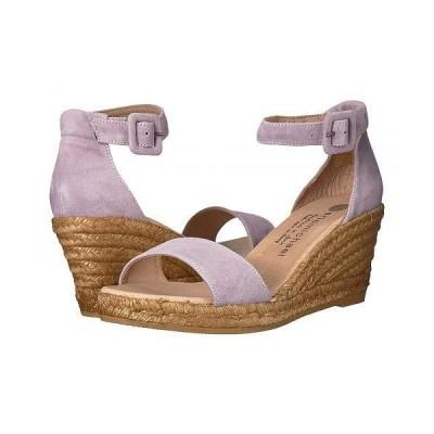 Eric Michael エリックマイケル レディース 女性用 シューズ 靴 ヒール Milan - Lavender