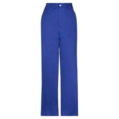 メゾンスコッチ MAISON SCOTCH パンツ ブルー 40 コットン 100% パンツ
