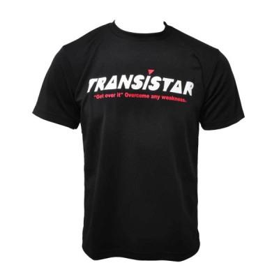 メール便OK TRANSISTAR(トランジスタ) HB21TS10 S/SDRY Tシャツ SUPERSHOOTER2 スーパーシューター ハンドボール