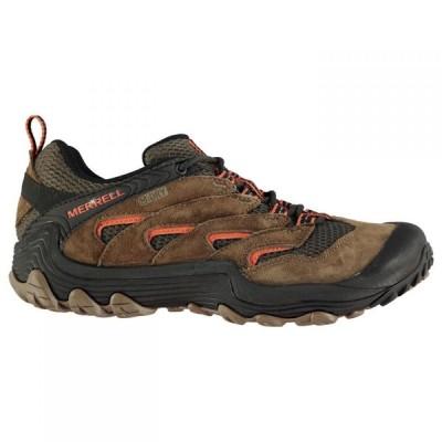 メレル Merrell メンズ ランニング・ウォーキング シューズ・靴 Chameleon 7 Limit Walking Shoes Merrell Stone