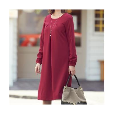 大きいサイズ サックワンピース ,スマイルランド, ワンピース, plus size dress