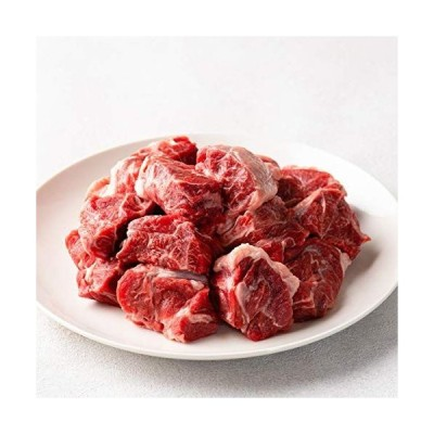 雪のような口どけ 雪降り和牛 尾花沢産黒毛和牛 コラーゲンたっぷり 煮込み用すね肉〔1kg〕
