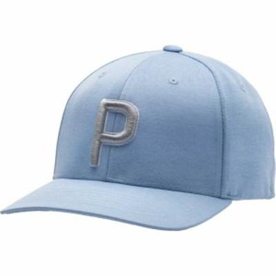 プーマ PUMA メンズ キャップ 帽子 P 110 2020 Golf Hat Blue Bell