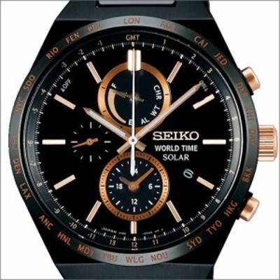 【正規品】SEIKO セイコー 腕時計 SBPJ039 メンズ SPIRIT スピリット ソーラー