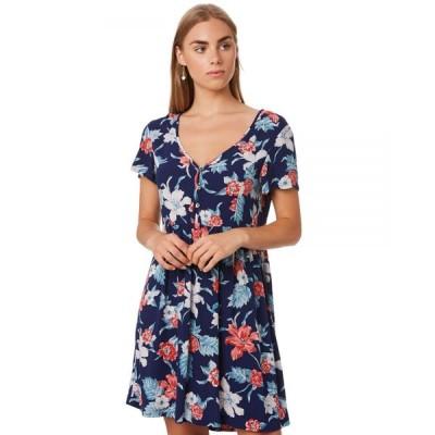 スウェル Swell レディース ワンピース ワンピース・ドレス Ginger Dress Island tropical