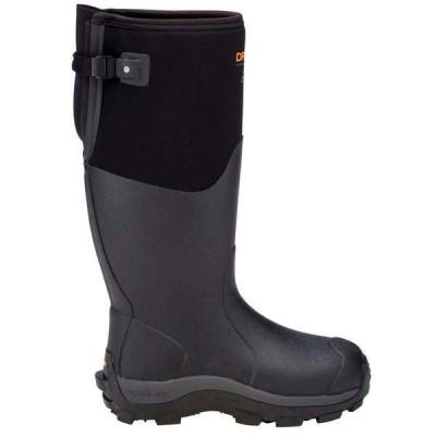 ドライショッド メンズ ブーツ・レインブーツ シューズ Haymaker Gusset Boots