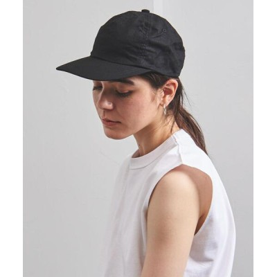 UNITED ARROWS / <KIJIMA TAKAYUKI(キジマ タカユキ)> LI/CO キャップ ★ WOMEN 帽子 > キャップ