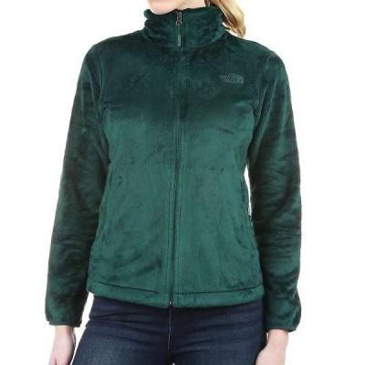 ノースフェイス レディース ジャケット・ブルゾン アウター The North Face Women's Osito Hybrid Full Zip Jacket