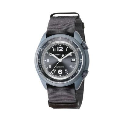 ハミルトン メンズ腕時計 カーキパイロット H80495845