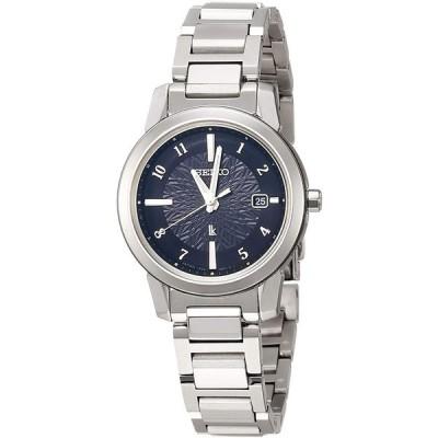 [セイコーウォッチ] 腕時計 ルキア I Collection SSQV081 レディース シルバー