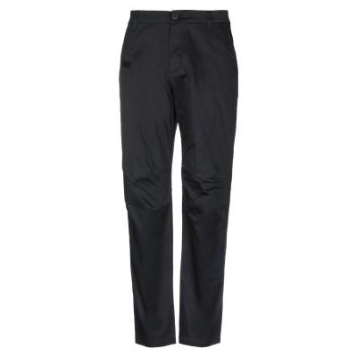 ARMANI EXCHANGE パンツ ブラック 28 コットン 96% / ポリウレタン 4% パンツ
