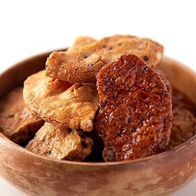 割れ醤油煎餅人気の3種食べ比べ特別セット! どっさり500g 無選別国内産うるち米仕様(醤油ごま醤油