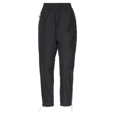 ADAM SELMAN SPORT パンツ ブラック S ナイロン 100% パンツ