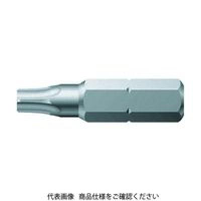 WeraWera(ヴェラ) Wera 867/1ZBO トルクスビット TX30 066525 1本 411-9398(直送品)