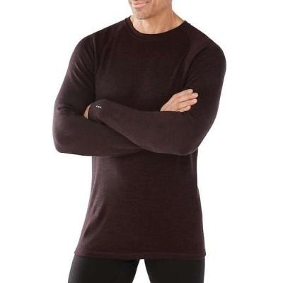 スマートウール メンズ Tシャツ トップス Smartwool Men's Merino 250 Baselayer Crew