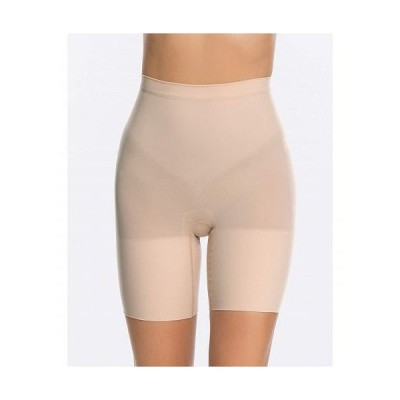 Spanx スパンクス レディース 女性用 ファッション 下着 ショーツ Power Shorts - Soft Nude