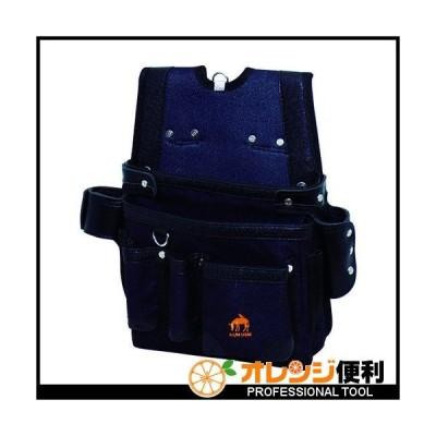 基陽 KH HUMHEM 24206型バック ブラック HM24206-K 【770-7762】