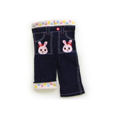 ミキハウス mikiHOUSE レギンス 90サイズ 女の子 子供服 ベビー服 キッズ
