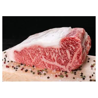 【熊野牛】サーロインブロック 約2kg 【紀州美浜マルシェ】