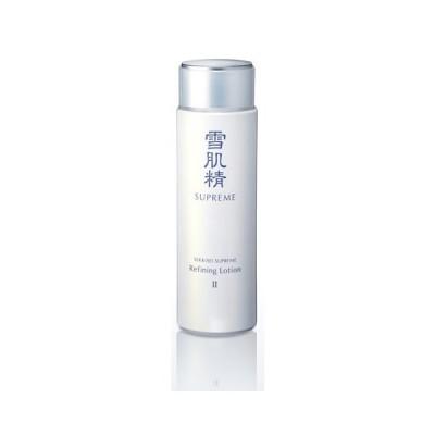 雪肌精シュープレム 化粧水 II 140mL (医薬部外品)