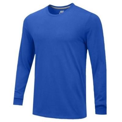 (取寄)ナイキ メンズ チーム コア ロングスリーブ Tシャツ Nike Men's Team Core L/S T-Shirt Game Royal