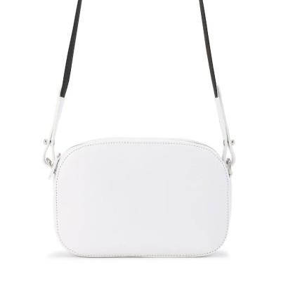【エルエイチピー】 THE BAGS/ザ バッグス/COVENT MINI BAG メンズ ホワイト F LHP