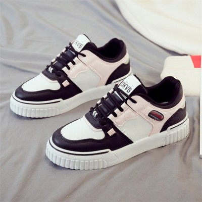 レディース スニーカー カジュアルシューズ ウォーキング フラットヒール 可愛い 女子靴 運動靴