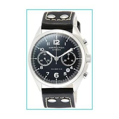 Hamilton Khaki Aviation Men's Automatic Watch H76416735【並行輸入品】
