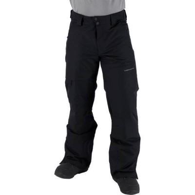 オバマイヤー メンズ カジュアルパンツ ボトムス Obermeyer Men's Insulated Orion Pants
