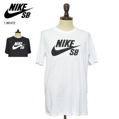 メール便 NIKE SB ナイキSB 821946-013/821946-100 MENS NIKE DRI-FIT TEE WHITE/BLACK メンズ Tシャツ ショートスリーブ 半袖