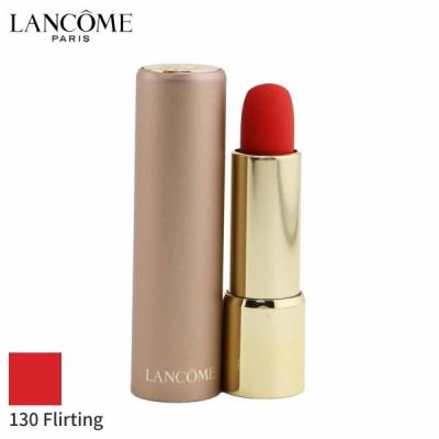 ランコム リップスティック Lancome 口紅 L'Absolu Rouge Intimatte Matte Veil Lipstick #130 Not Flirting 3.4g