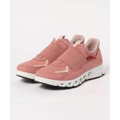 ECCO / ECCO MULTI-VENT W Sneaker WOMEN シューズ > スニーカー