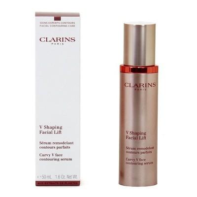 クラランス CLARINS V Shaping Facial Lift V コントアセラム 美容液 50ml