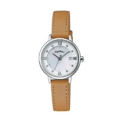 【正規品】Angel Heart エンジェルハート 腕時計 LU26S-BW レディース Luxe リュクス スワロフスキークリスタル ソーラー