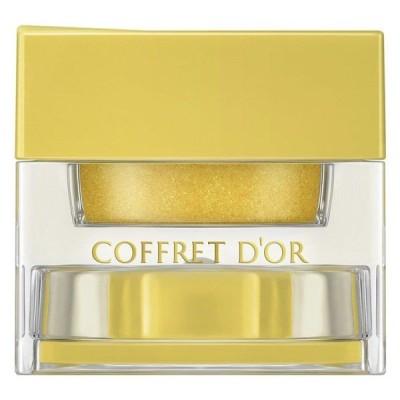 COFFRET DOR(コフレドール) 3Dトランスカラー アイ&フェイス YL-16 Kanebo(カネボウ)
