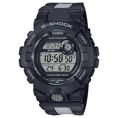 カシオ メンズ腕時計 ジーショック GBD-800LU-1JF CASIO G-SHOCK ジー・スクワッド Bluetooth 新品 国内正規品
