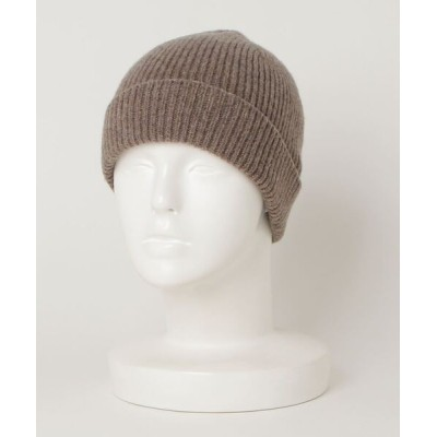 ZOZOUSED / 【MACKIE】ニットキャップ WOMEN 帽子 > ニットキャップ/ビーニー