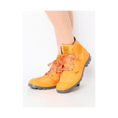 Sneakers Selection PampaPuddleLiteWP/スニーカー Orange/Metal