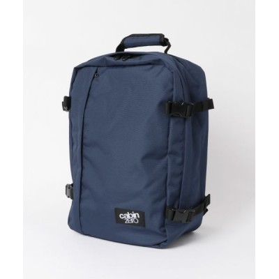 SENSE OF PLACE by URBAN RESEARCH/センスオブプレイス バイ アーバンリサーチ CABINZERO バッグパック(36L) NAVY FREE