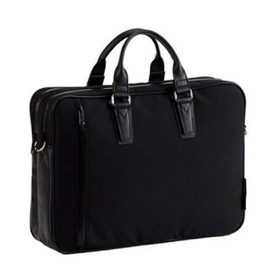 平野鞄 ビジネスバッグ ブロンプトン/テフロンシリーズ 超撥水超軽量 2室式 日本製[26495]