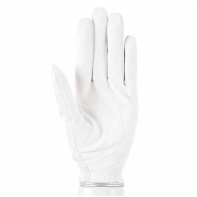 プロギア(PRGR) ゴルフ グローブ  (メンズゴルフグローブ) GG546022 PRG-132 W 左手用 (Men's)
