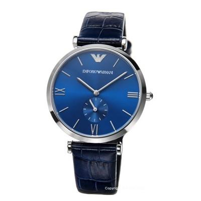 エンポリオアルマーニ 時計 EMPORIO ARMANI メンズ 腕時計 Gianni T-Bar AR11300
