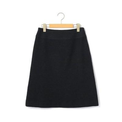 KEITH / キース ツイード調 スカート