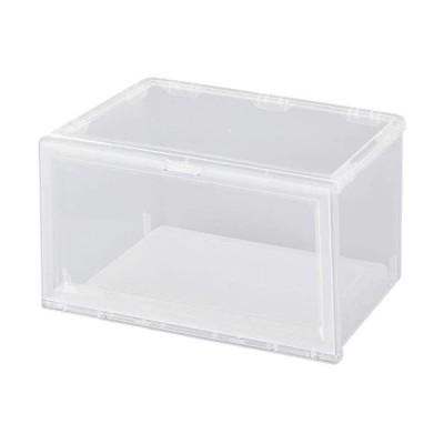 アイリスオーヤマ-ディスプレイボックス-収納ボックス-DB376-幅37-6×奥行約29-1×高さ約21-5