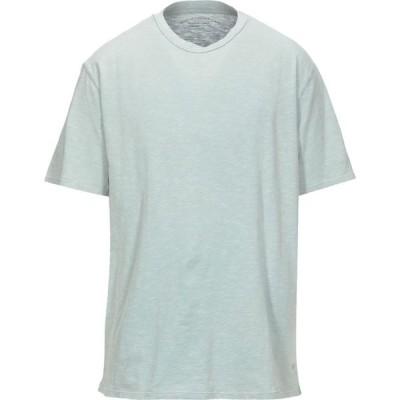 オリジナル ヴィンテージ スタイル ORIGINAL VINTAGE STYLE メンズ Tシャツ トップス t-shirt Sky blue