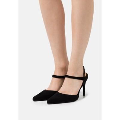 タイガー オブ スウェーデン レディース ヒール シューズ ALPIARA - Classic heels - black black
